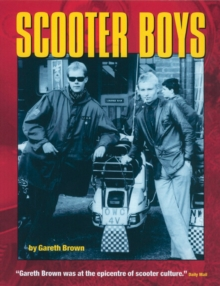 Scooter Boys, Paperback