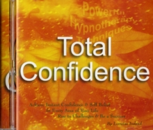 Total Confidence, CD-Audio
