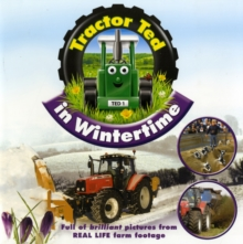 Tractor Ted in Wintertime, Paperback