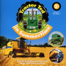 Tractor Ted in Summertime, Paperback
