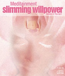 Slimming Willpower, CD-Audio