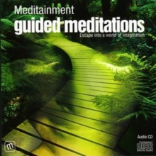 Guided Meditations, CD-Audio