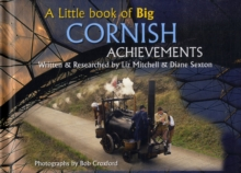 A Little Book of Big Cornish Achievements, Hardback