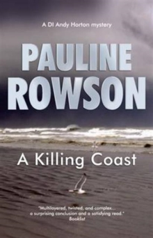 A Killing Coast : The Seventh in the DI Andy Horton Crime Series, Paperback