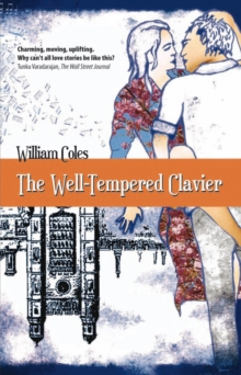 The Well-tempered Clavier, Paperback