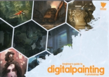 Beginner's Guide to Digital Painting in Photoshop, Paperback