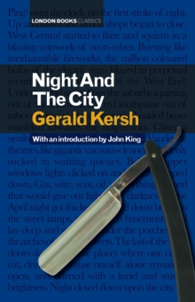 Night and the City, Hardback