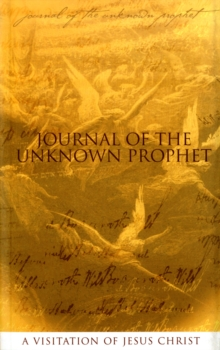 Journal of The Unknown Prophet, Paperback