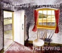 Ravilious in Pictures : Sussex and the Downs 1, Hardback
