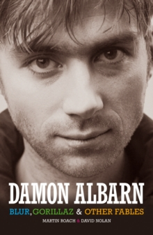 "Damon Albarn : ""Blur"", The ""Gorillaz"" and Other Fables, Paperback"