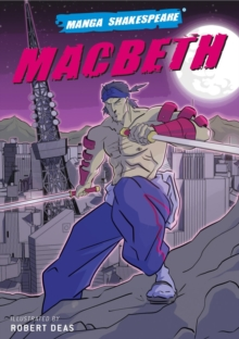 Macbeth, Paperback Book