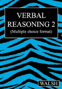Verbal Reasoning 2, Paperback
