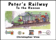 Peter's Railway to the Rescue, Hardback