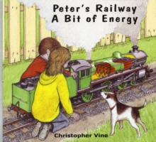 Peter's Railway a Bit of Energy, Paperback