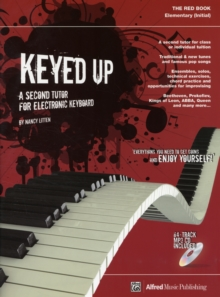 KEYED UP RED BOOK STUDENT EDITION, Paperback