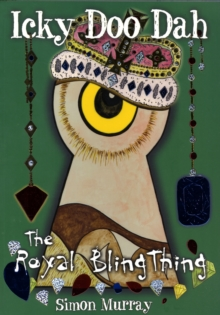 The Royal Bling Thing, Paperback