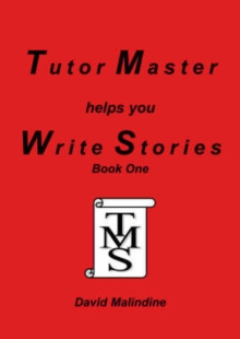 Tutor Master Helps You Write Stories, Paperback