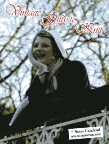 Vintage Gifts to Knit, Paperback
