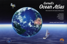 Cornell's Ocean Atlas : Pilot Charts for All Oceans of the World, Spiral bound