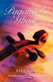 Paganini's Ghost, Paperback