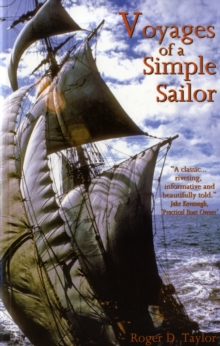 Voyages of a Simple Sailor, Paperback