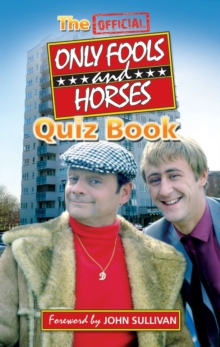 The Official Only Fools and Horses Quiz Book, Paperback