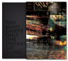 Too Many Chiefs, Only One Indian, Hardback