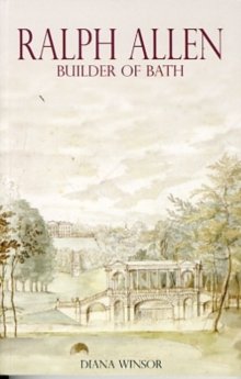 Ralph Allen : Builder of Bath, Paperback
