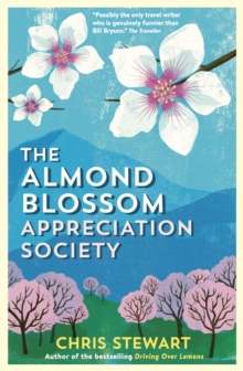 The Almond Blossom Appreciation Society, Paperback Book