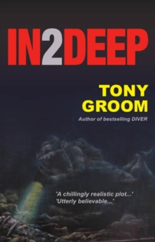 In2Deep, Paperback Book