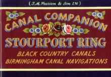 Pearson's Canal Companion, Stourport Ring : Black Country Canals & Birmingham Canal Navigations, Paperback