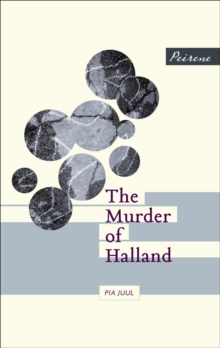 The Murder of Halland, Paperback