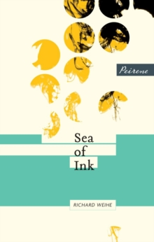 Sea of Ink, Paperback Book