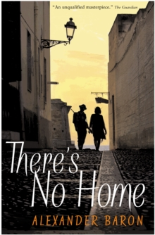 There's No Home, Paperback