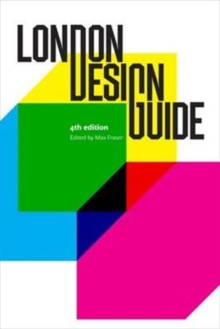 London Design Guide, Paperback