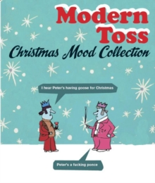 Modern Toss Christmas Mood Collection, Hardback