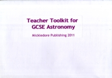 Teacher Toolkit for GCSE Astronomy, CD-ROM