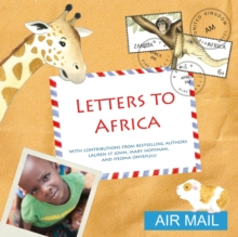 Letters to Africa, Paperback Book
