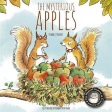 The Mysterious Apples, Hardback