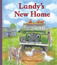 Landy's New Home, Paperback