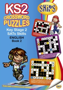 Skips CrossWord Puzzles Key Stage 2 English SATs : Bk 2, Paperback