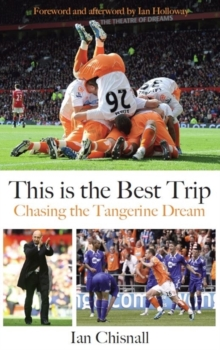 This is the Best Trip : Chasing the Tangerine Dream, Paperback