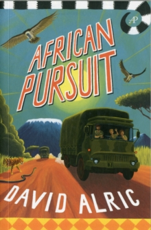 African Pursuit, Paperback
