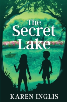 The Secret Lake, Paperback