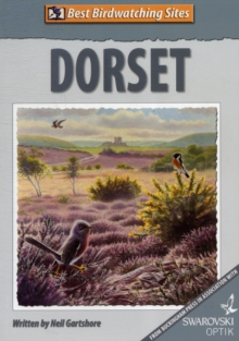 Best Birdwatching Sites: Dorset, Paperback