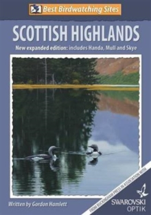 Best Birdwatching Sites: Scottish Highlands, Paperback