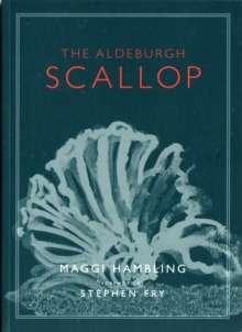 The Aldeburgh Scallop, Paperback