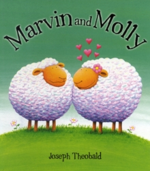 Marvin and Molly, Paperback