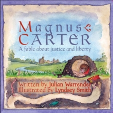 Magnus Carter : A Fable About Justice and Liberty, Paperback