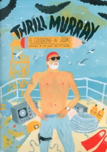 Thrill Murray, Paperback Book